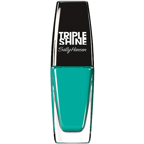 Sally Hansen Triple Shine Nail Color
