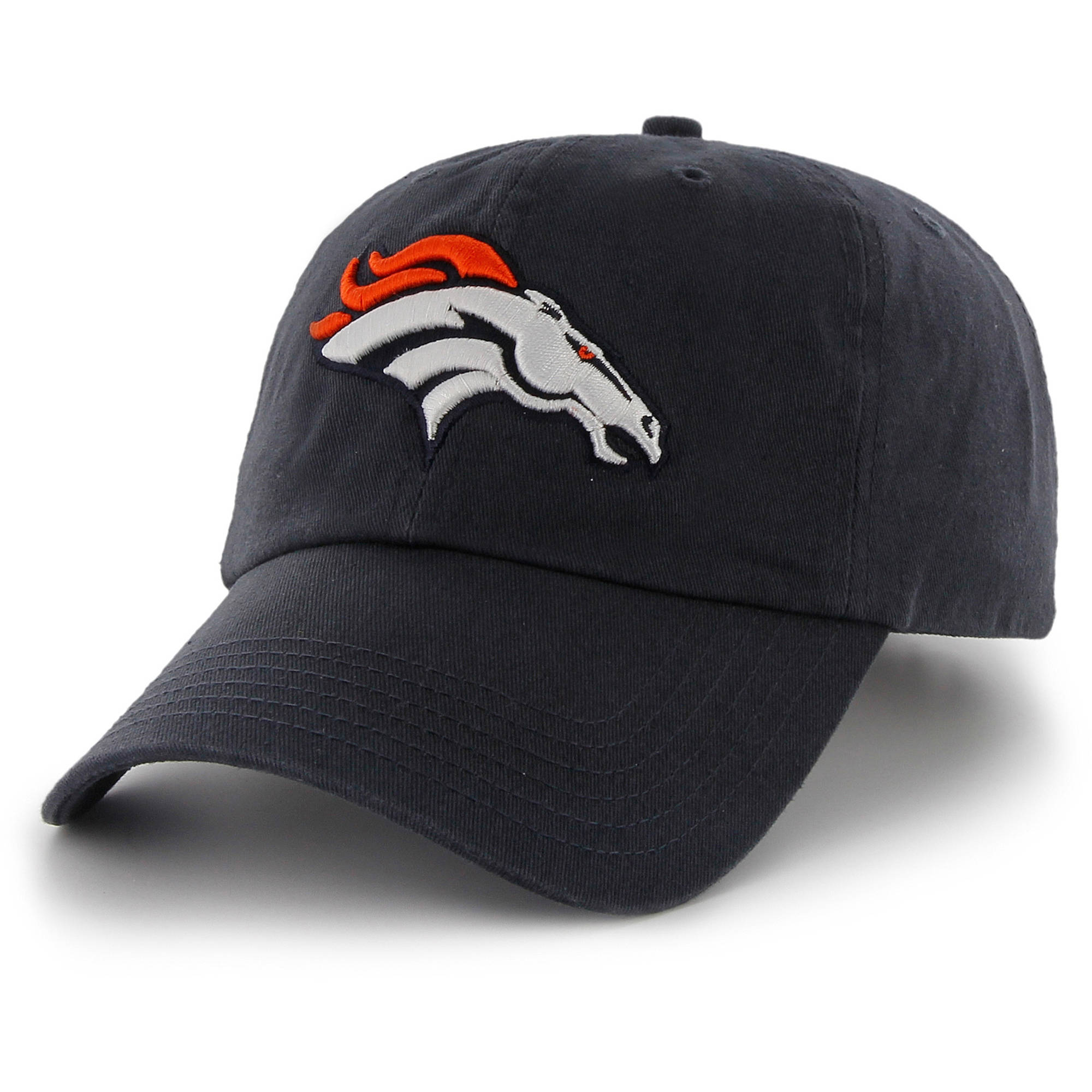 NFL Fan FavoriteClean Up Cap, Denver Broncos