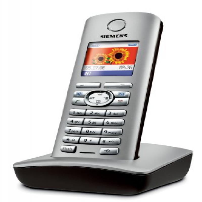 Siemens DECT 6.0 Accessory Handset by