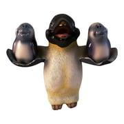 Antartic Penguins Penguin Salt and Pepper Shaker
