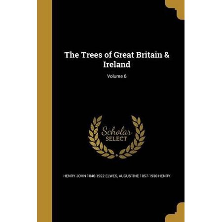 The Trees of Great Britain & Ireland; Volume 6 - image 1 de 1