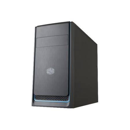 - Cooler Master 224850 Coolermaster Case Mcb-e300l-kn5n-b00 Masterbox E300l [red Trim] Minitower Matx Retail