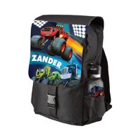 Personalized Blaze and the Monster Machines Champions Youth Backpack