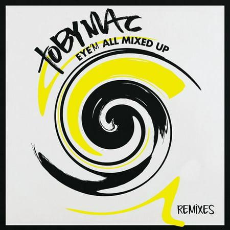 Eye'm All Mixed Up: Remixes (CD)