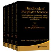 Handbook Of Porphyrin Science: With Applications To Chemistry, Physics, Materials Science, Engineering, Biology And Medicine (Volumes 41-44) - eBook