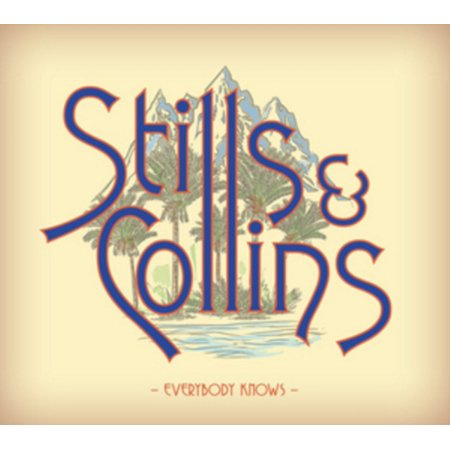 Everybody Knows (Stephen Stills And Judy Collins Concert Review)