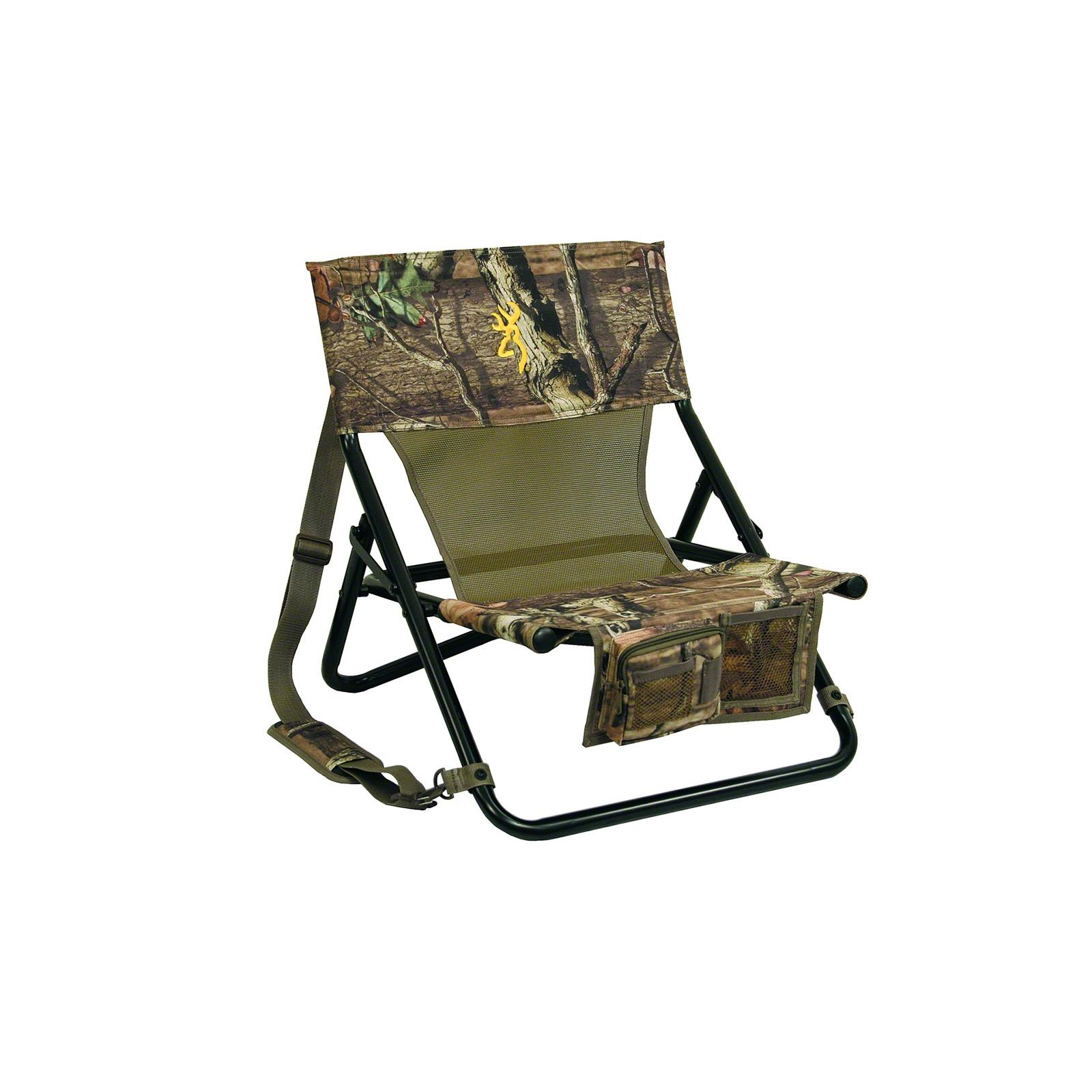 Browning Woodland Compact Folding Hunting Chair APHD, 8533401