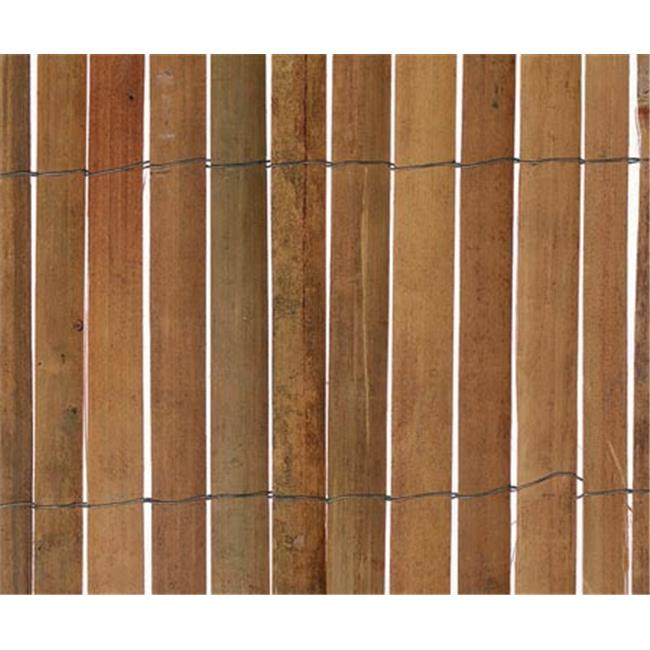 Arett Sales R11 R647 13 x 5 ft. Split Bamboo Fencing & Screening