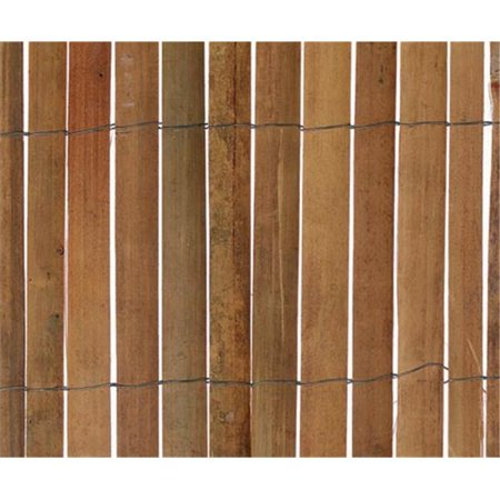 Arett Sales R11 R647 13 x 5 ft. Split Bamboo Fencing &