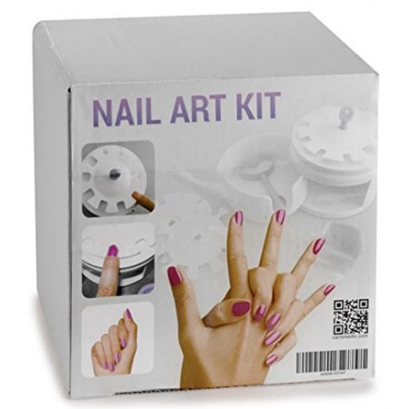 Perfect Nail Art Tool For Quick And Easy - Easy Halloween Nail Ideas