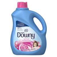 Downy Ultra Liquid Fabric Conditioner, April Fresh, 105 Loads 90 fl oz