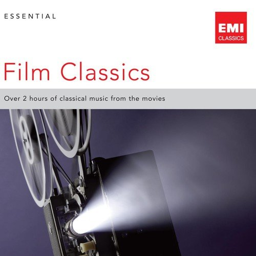 Essential Film Classics / Various