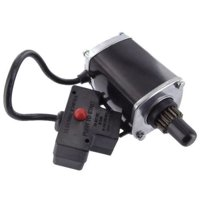Lumix GC Electric Starter Motor For Toro 38084 38063 38066 38062 38053 Snow Blower