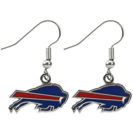 Buffalo Bills Logo Wire (Nfl Earrings Buffalo Bills)