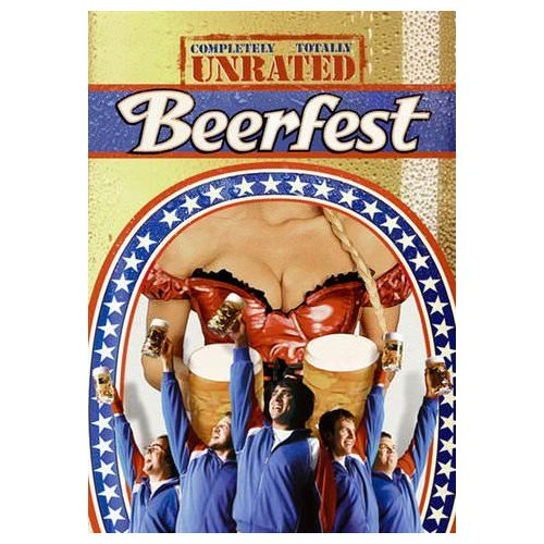 Beerfest (Unrated) (2006)