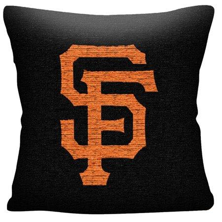 San Francisco Giants The Northwest Company 20'' Invert Pillow Northwest Georgia Bulldogs Pillow