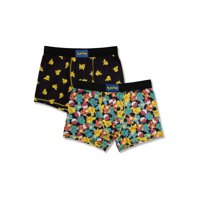 2-Pack Pokemon Mens Poly Boxers Deals