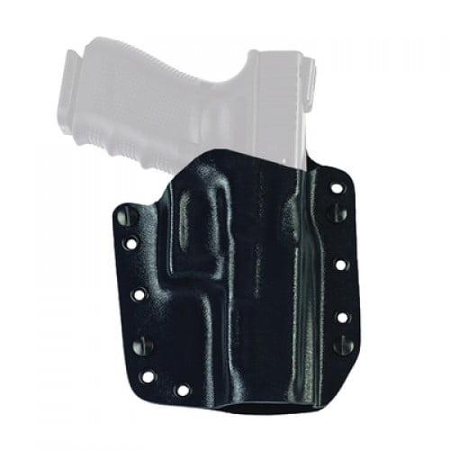 Galco CVS224 Corvus IWB Glock 17 Kydex Black by GALCO INTERNATIONAL