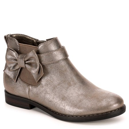 Cupcake Couture Girls Jodi Chelsea Ankle Boot Shoes