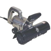 AURAND M5-1E Elctr Handheld Scarifier, Clean Area 12In