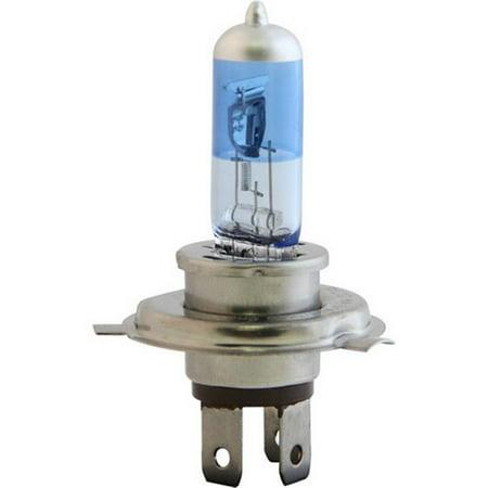 Pilot Automotive WI-H4TT Two Tone H4 Simulated H.I.D. Bulbs, Xenon Blue - image 1 de 1