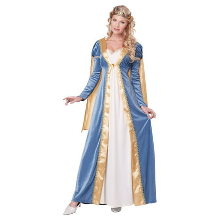 Womens Elegant Empress Halloween Costume](Funny Women Halloween Costumes 2017)