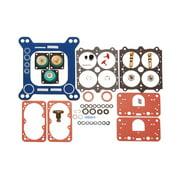 Quick Fuel Technology 3-4150AQFT Carburetor and Installation Kit