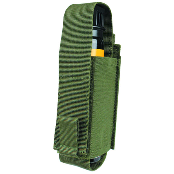 Click here to buy Condor MA78 OC Pepper Spray MOLLE Holster Pouch OD Green by Condor.
