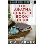 Agatha Christie Book Club: The Agatha Christie Book Club (Paperback)