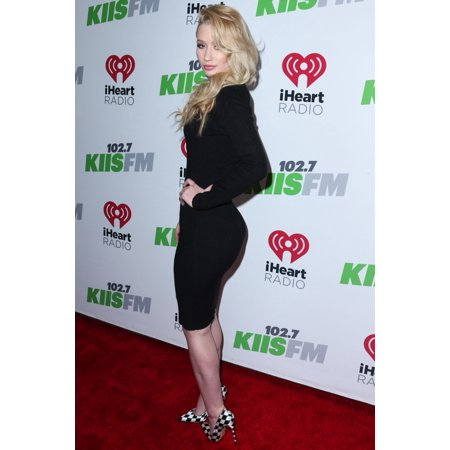 Iggy Azalea In The Press Room For Kiis FmS Jingle Ball 2014 Powered By Line  Press Room Staples Center Los Angeles Ca December 5 2014 Photo By Xavier CollinEverett Collection Celebrity