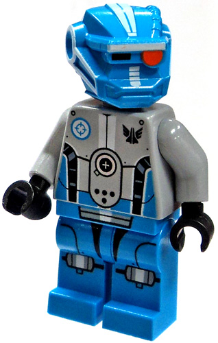 LEGO GALAXY SQUAD MINIFIGURE YOU PICK FROM LIST MINIFIG CHOOSE