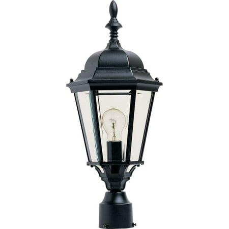 - Maxim 1005 Westlake 1 Light Outdoor Post Light