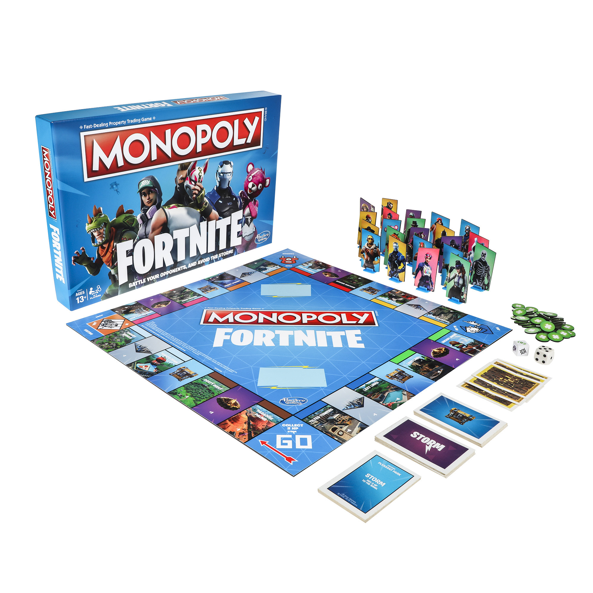 monopoly christmas edition best price
