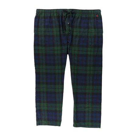 Ralph Pajama Mens Pants Lauren Lounge Flannel 6fybY7mIgv