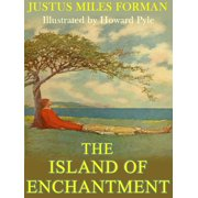 The Island of Enchantment - eBook