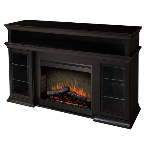 Dimplex Bennett TV Stand with Electric Fireplace