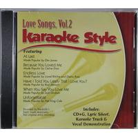 Beautiful Donnie Mcclurkin Volume 1 Christian Karaoke Style New Cd+g Daywind 6 Songs At All Costs Karaoke Cdgs, Dvds & Media