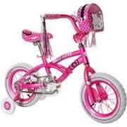 """12"""" Hello Kitty Girls' Bike, Pink"""