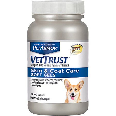pet armor vettrust skin coat care soft gels. Black Bedroom Furniture Sets. Home Design Ideas