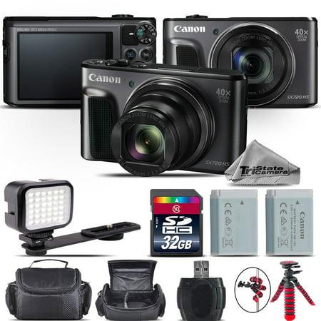 Tri-State Camera CANPSSX720BKKB