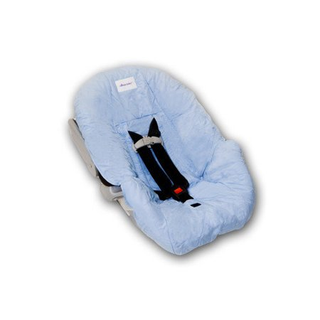 Nomie Baby Infants Car Seat Cover