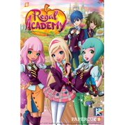 Regal Academy #3 : One Day on Earth