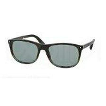21bd74fd6bdd5 Prada - Prada PR 01RS TKT3C2 - Dark Havana Prada 57-19-145 mm Sunglasses Men  - Walmart.com