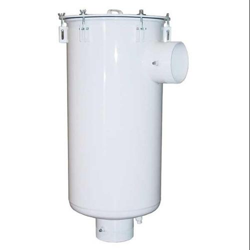 SOLBERG HDL-PSG344/2-400 Pneumatic Oil Filter