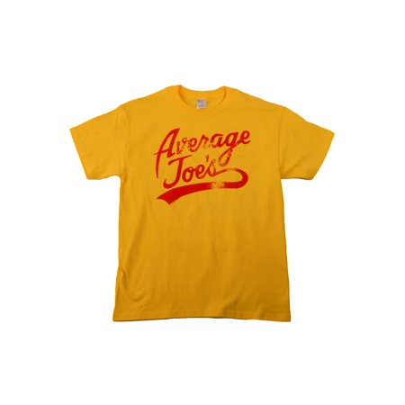 Average Joes T-Shirt - Average Joes Outfit