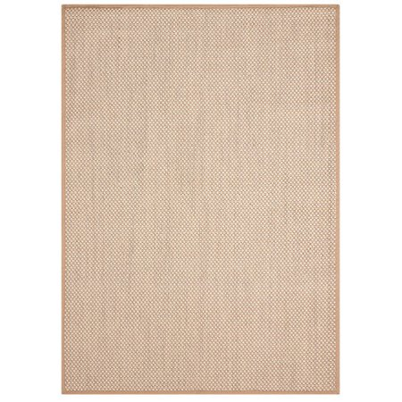 Nourison 3 X 5 Natural Beechwood Area Rug BE003
