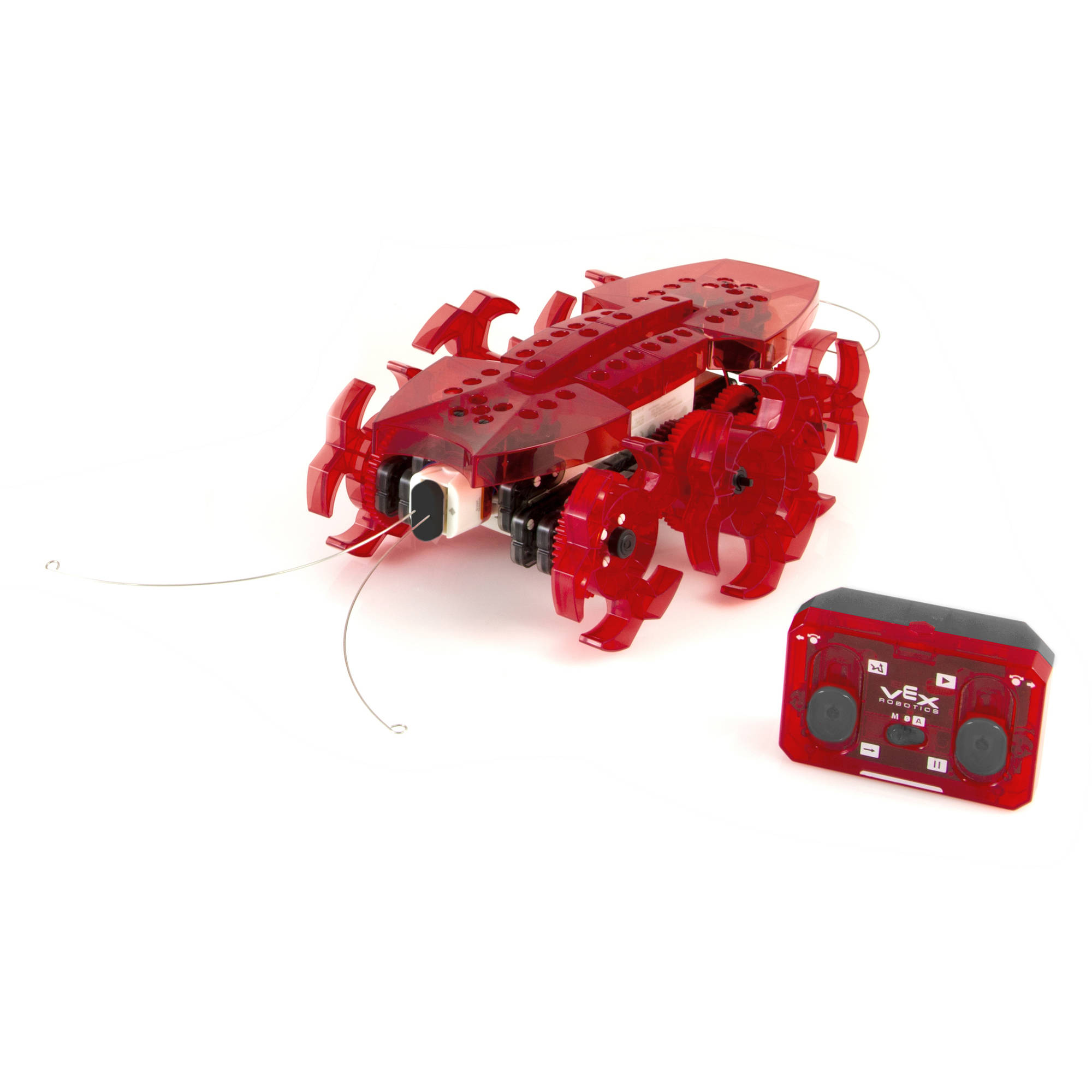 ***fast Track*** Vex Ant Robotics Kit By