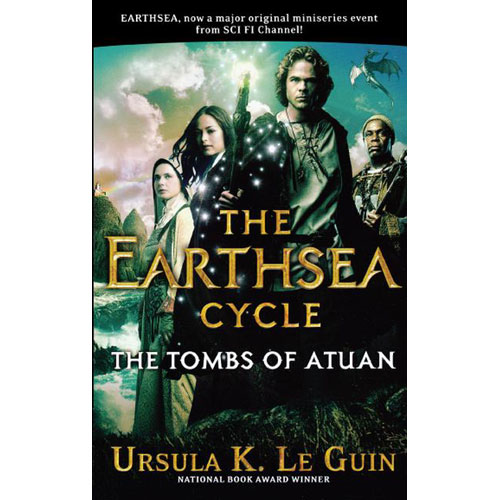 Earthsea: The Tombs Of Atuan