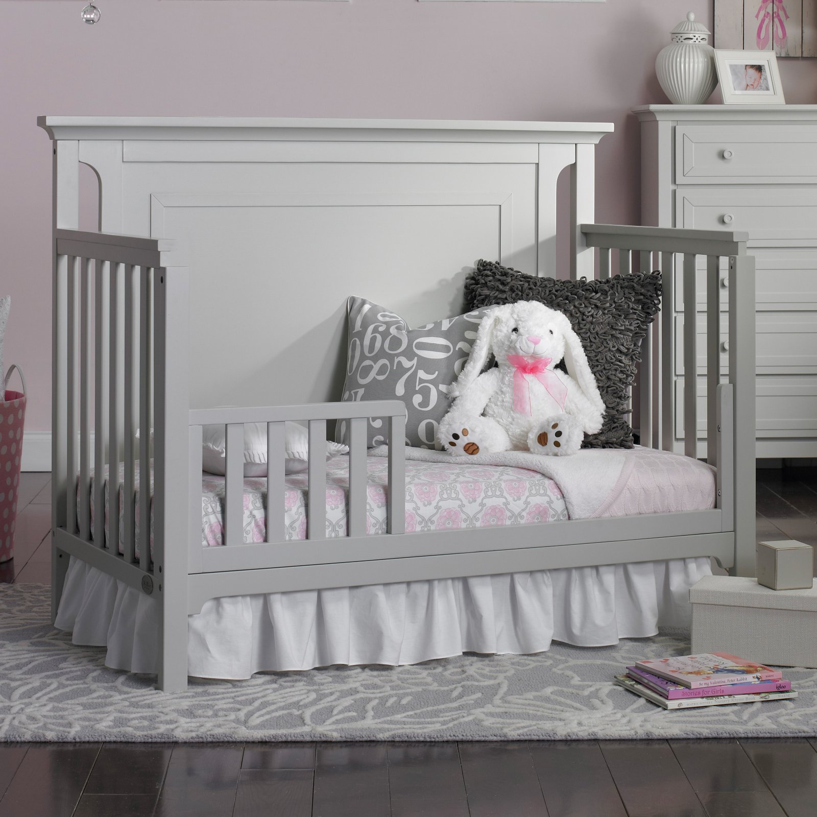 Ti Amo Carino Toddler Guard Rail