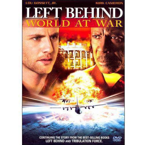 DVD-Left Behind III World At War by Koch